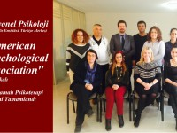 Primary Practicum in  Rational Emotive & Cognitive Behavior Therapy  20-21-22 April 2018
