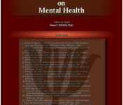 Theory and Research on Mental Health (TRoM)