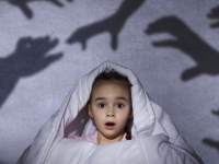 About Children and Fears