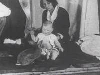 Remembering Study of Little Albert