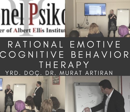 Rational Emotive Behavior Therapy & Cognitive Behavioral Therapy